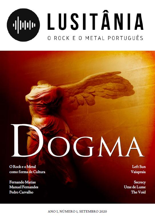 Revista Lusitânia #1