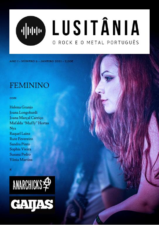 Revista Lusitânia #5