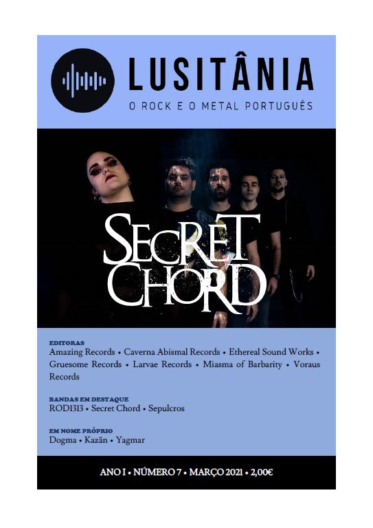 Revista Lusitânia #7